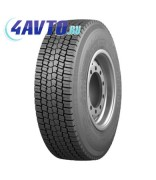Автошина 295/80 R22.5 Tyrex ALL Steel DR-1